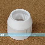 SKU: P-METALWISE/CM, Mach-One Air-Cooling Mechanized Torch Ceramic Cap Each