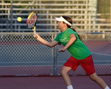 Mountain View Junior Team Tennis