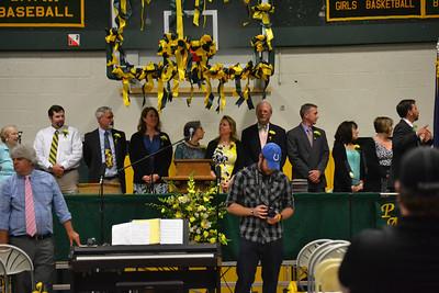 2014 PA Graduation 061214