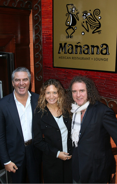 Manana Restaurant_November 10, 2008
