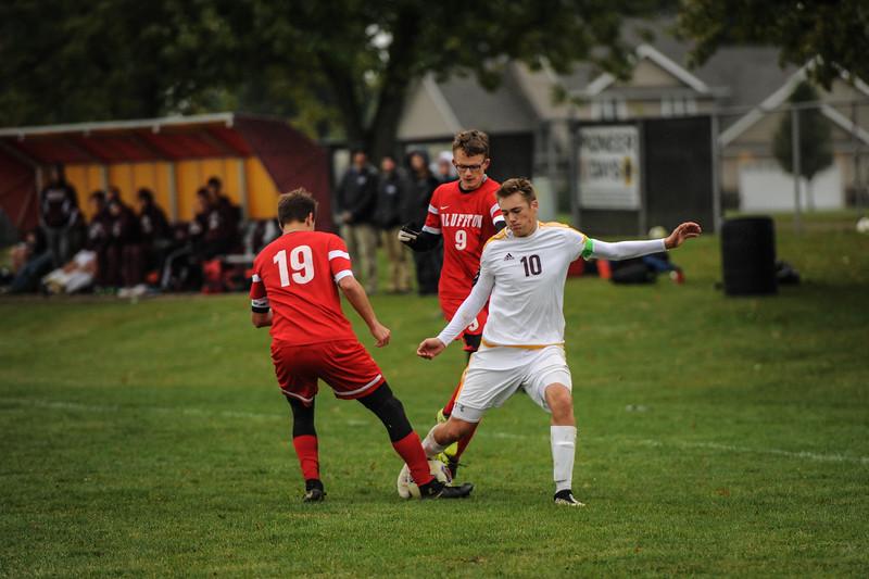 10-27-18 Bluffton HS Boys Soccer vs Kalida - Districts Final-204.jpg