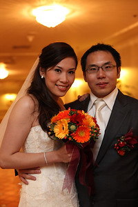 091017 Jun Tong & Catherine