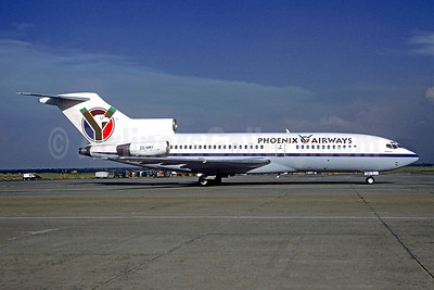 Phoenix Airways (South Africa)