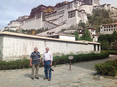 Tibet 2013 (iPad Fotos + Videos)