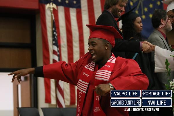 2016 Calumet New Tech Graduation