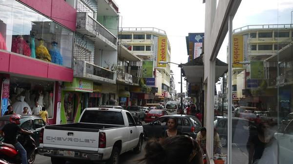 Mexico - Tapachula, Chiapas