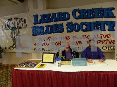 Lizard Creek Blues Festival