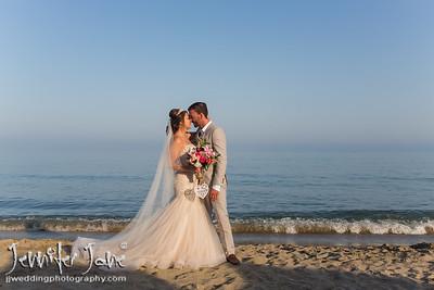 Lily-May and Luke - Carpe Diem - Fuengirola Beach