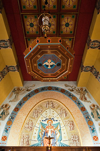 Our Lady of Mercy Catholic Church