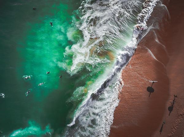 Surf Photos Surfing Topsail Island NC