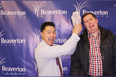 City of Beaverton 1/4/17