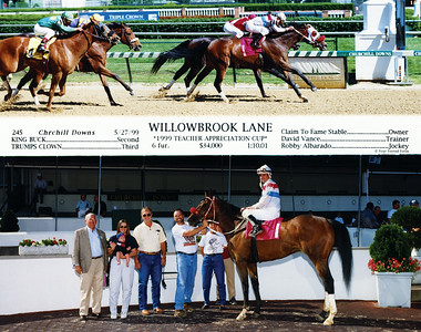 WILLOWBROOK LANE - 5/27/1999