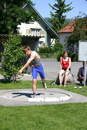 29.05.2005 - Vereinsmeisterschaft Jugi