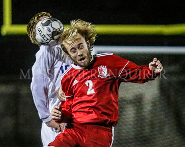 DCHS vs Henry Clay Soccer - 11-2-19 - Messenger-Inquirer