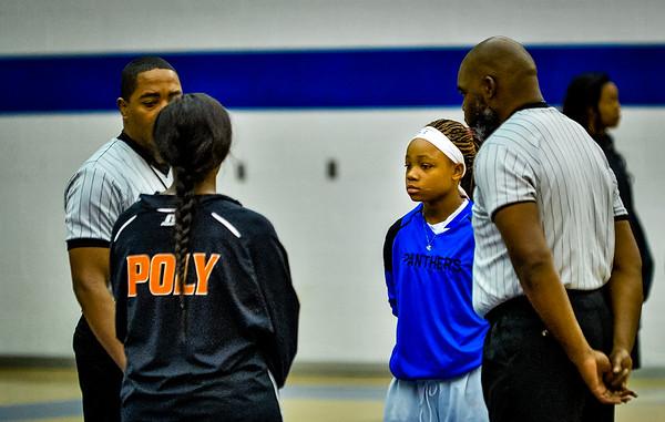 JV vs  Polytechnic 12-03-15