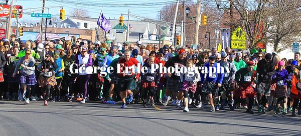 KILT RUN Race images...