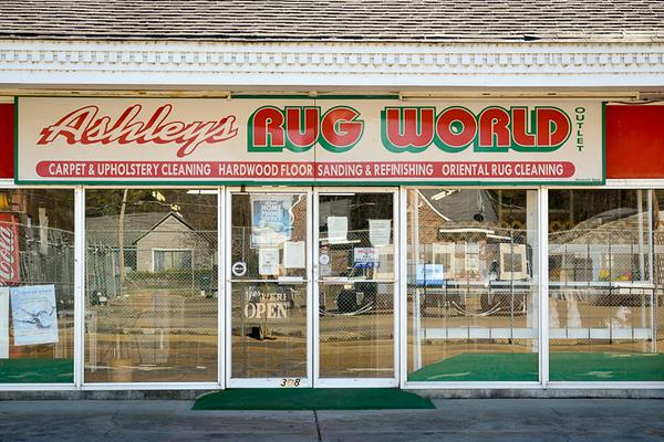 Ashley's Rug World