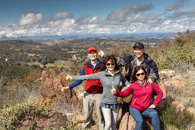 Anza Borrego State Park