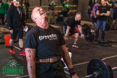 Storm King CrossFit