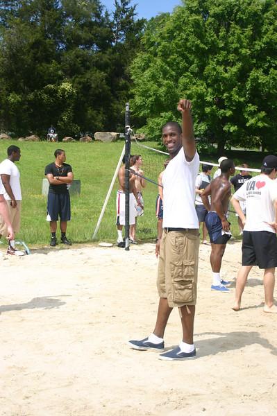 2011 Senior Day