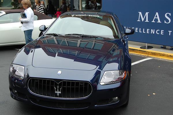 Cars:The Italians