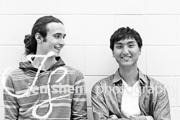 Simon & Byeong