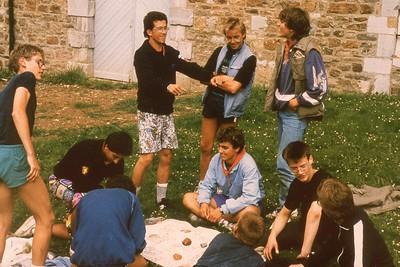 1988-1989 - Kamp - JHN - Mirwart