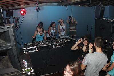 DJ Dara | Sluggo's | 070911
