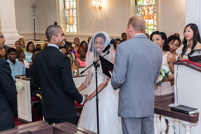 Gerin & Kayl - Ceremony