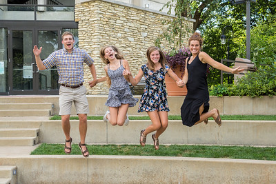 Family Pics (August 2016)