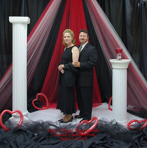 KHF:  Second Chance Prom