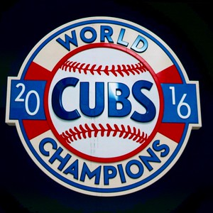Cubs Opening Night 2017