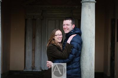 Cathlene & Dan Pre Wedding