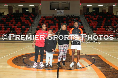 Boys Varsity Basketball - La Porte vs CE King 2/18/2020