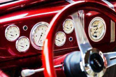 PA-Montco-Hatboro Car Show 2017