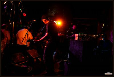 Groove Merchant Fridaze at Tap Room 6-20-14