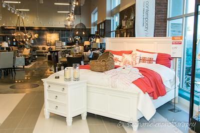 Ashley HomeStore Furniture Grand Opening Tampa