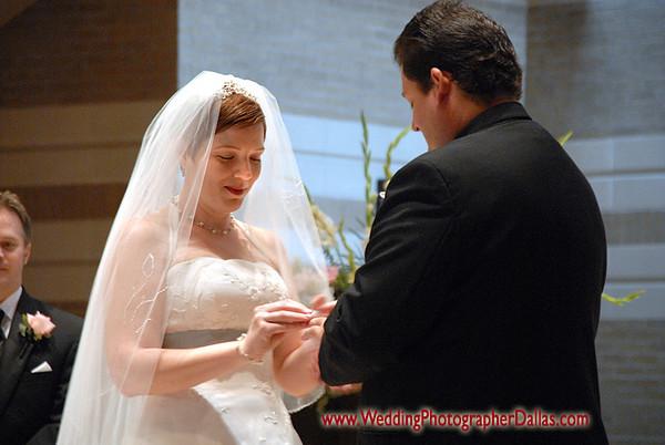 Dallas Wedding Samples