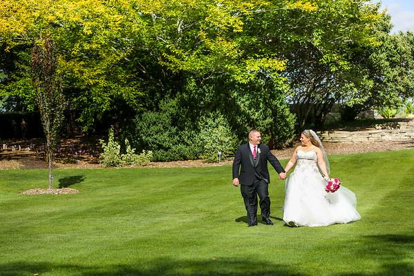 Brittany & Joseph Wedding