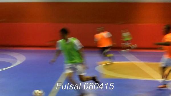 Futsal Summer 2015
