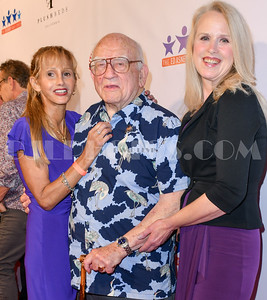 "Ed Asner Celebrity Poker Tournament is a ""Full House"""