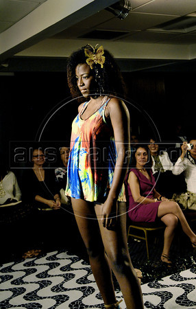 Amendoeiras Fashion show