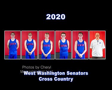 2020 Cross Country