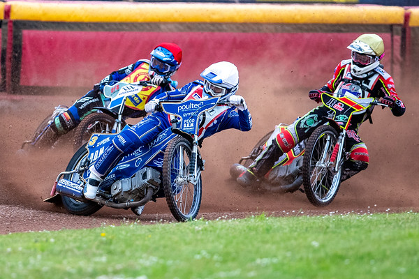 Birmingham Brummies vs Redcar Bears 17th June 2019