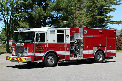 Windham Fire Dept