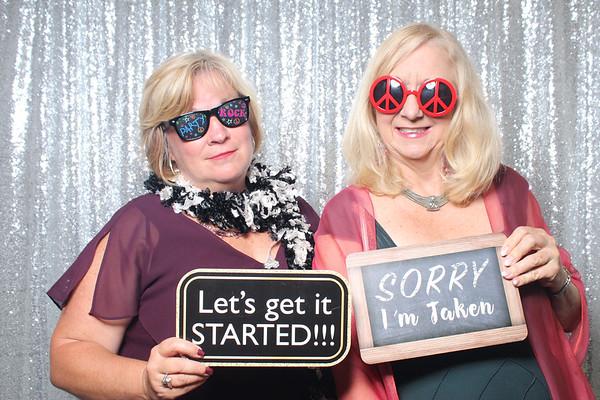 Theresa and Tony's Wedding