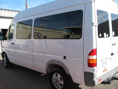 2004 Sprinter Van