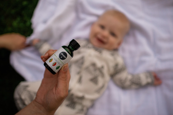 Nordaker Naturals - products