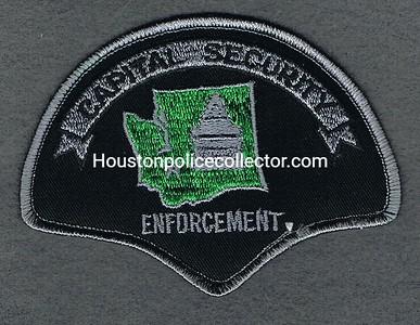 Washington Capitol Security