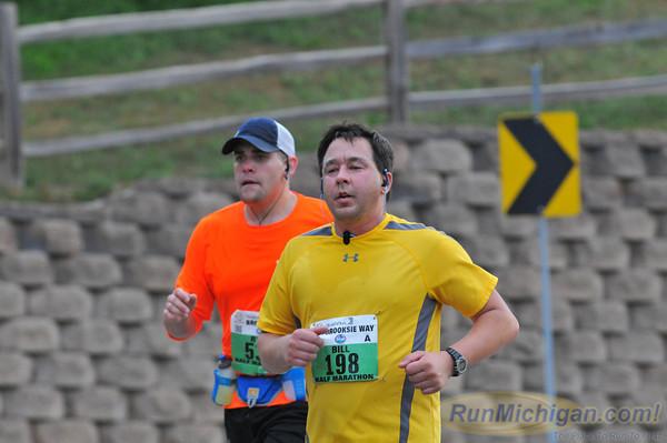 Downtown Rochester, Gallery 3 - 2013 HealthPlus Brooksie Way Half Marathon